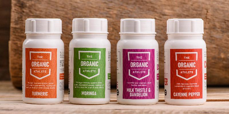 shake supplements